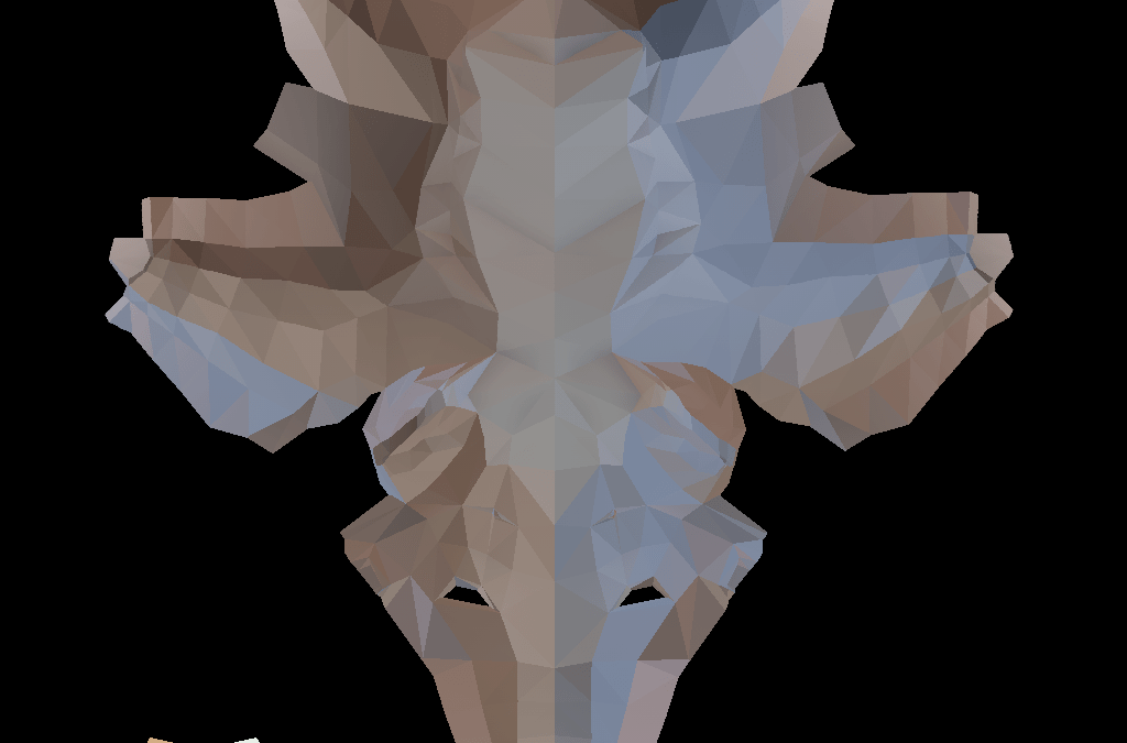 Dev Blog: Virtually Skinning Virtual Elephants