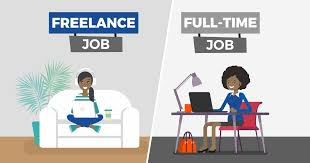 Freelancer vs. Regular Jobs
