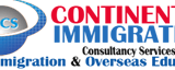 Marketing Executive > Continental Immigration Consultancy Services P Ltd