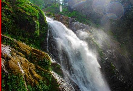 Waterfall Tour AXR Costa Rica