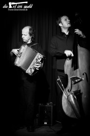 Rudi Zapf & Zapf'nstreich