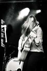 Karin Rabhansl Band