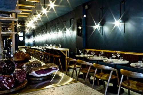 Spots to Visit in Paris, France: Aspic – Paris - a MICHELIN Guide Restaurant