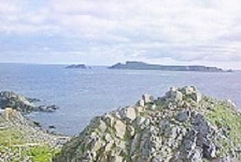 2010/07/31 06:48 スコトン岬からの風景