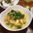 11日 豆腐にオクラ納豆