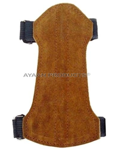 Arm Guard Archery Leather