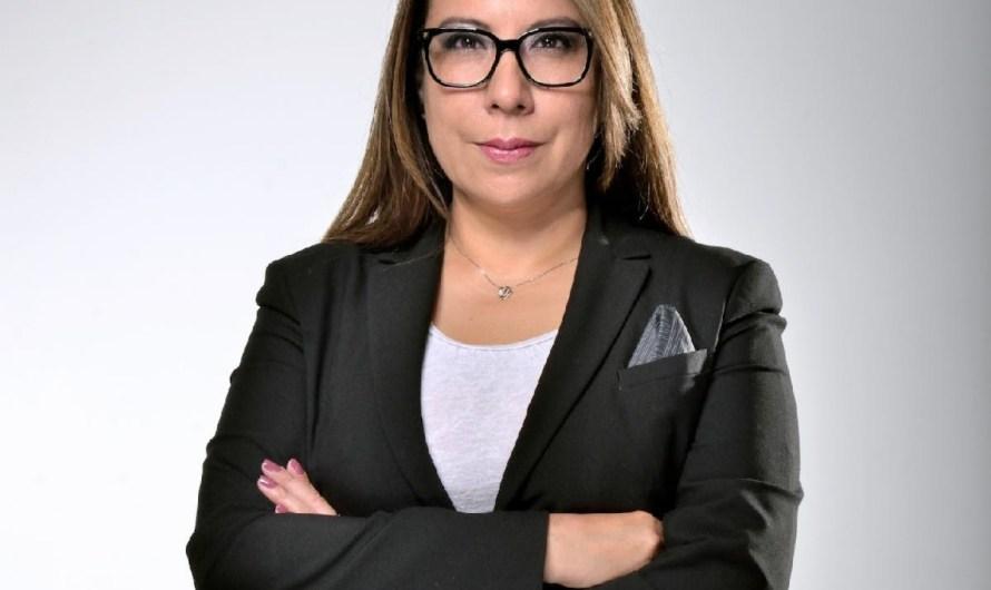 Nombran nueva directora de HiRef en México