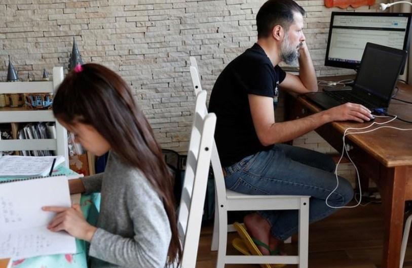 Comunicaciones seguras en su empresa durante el trabajo desde casa