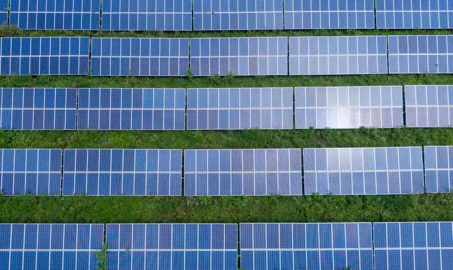 Siguiendo al sol, la tecnología de los trackers solares