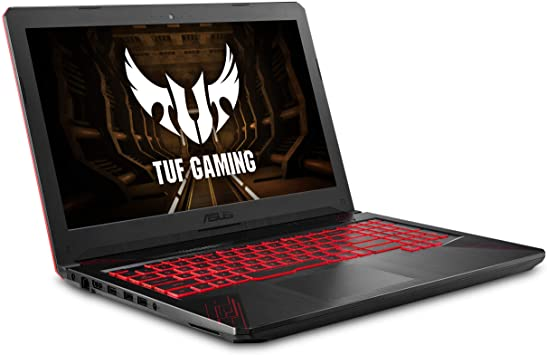 ASUS TUF: una laptop gamer accesible y potente