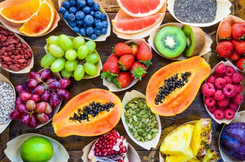 Vitaminas que se deben tomar en esta época de cambios de clima