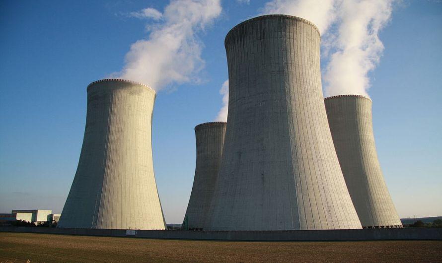 Nuclearis presenta solución de seguridad para plantas nucleares.