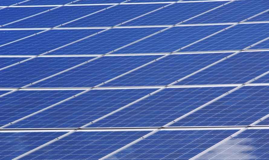 Crece más de 245% Trina Solar con sus soluciones energéticas