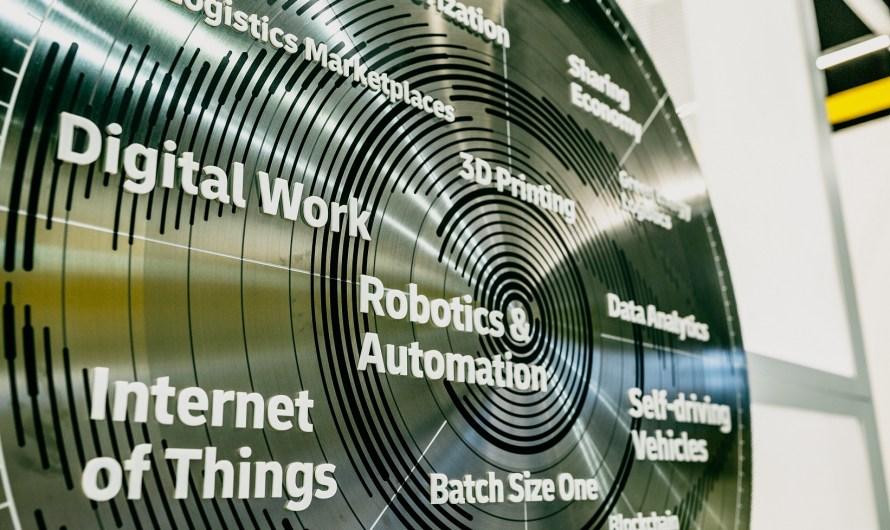 Revela estudio de DHL las tendencias logísticas del futuro