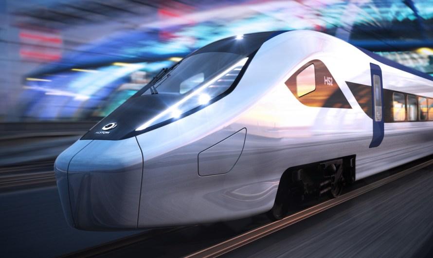 Alstom concreta la compra de Bombardier