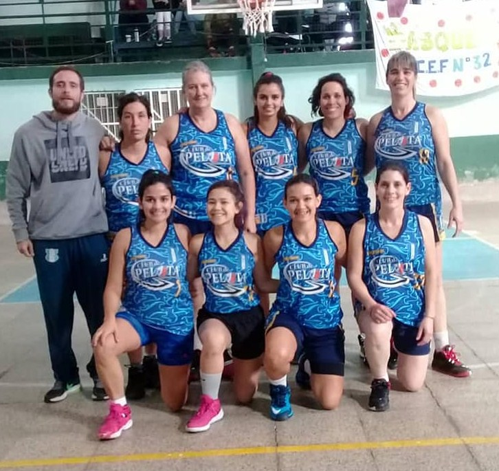 cef basquet femenino 12 de mayo2