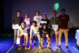 Fiesta deporte 2020 futbol 11 atletico 6a