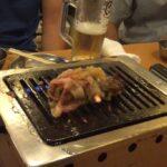FXメンバーと 飲み会~at 名古屋のとある焼肉店w