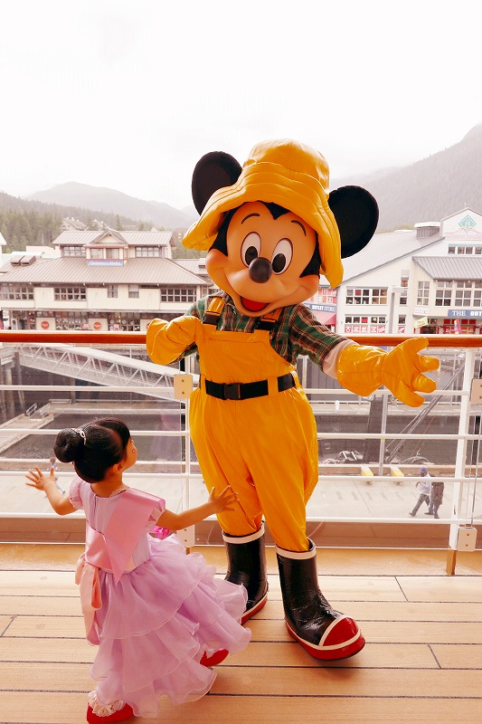 ディズニークルーズが赤ちゃん・子連れ旅行におすすめ な6つの理由
