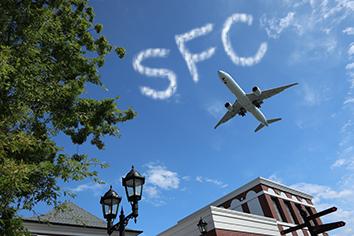 SFC修行 新型コロナの影響