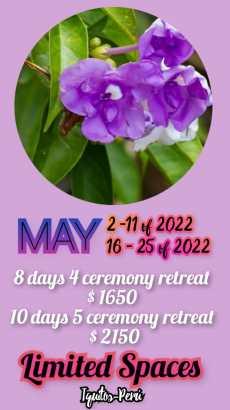 May of 2022