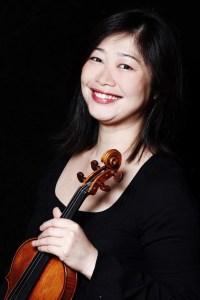 Ayako Tanaka portrait