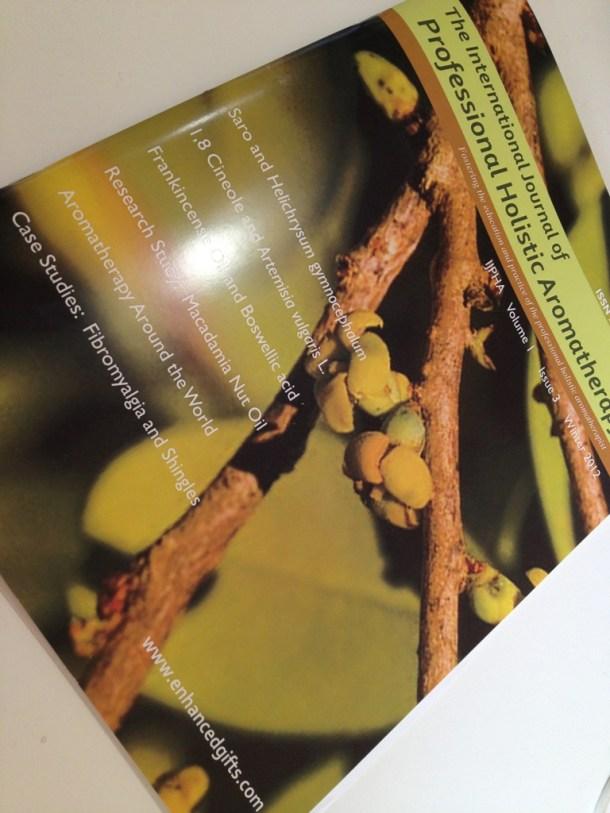 米国コロラド州に本部があるプロフェッショナルホリスティックプラクティショナーのための会報誌