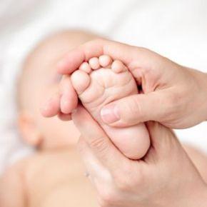 ベイビーリフレクとの出会い Baby Reflex and me