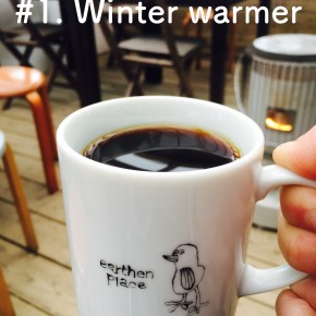 #1 Winter Warmer
