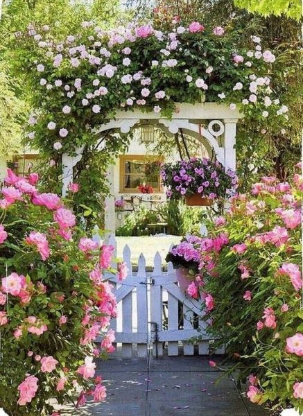 beautiful flower gardens pinterest paysage - Page 3