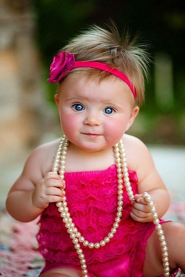Фотографии маленькие девочки