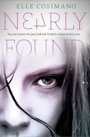 Review: Nearly Found by Elle Cosimano (Nearly Gone #2)