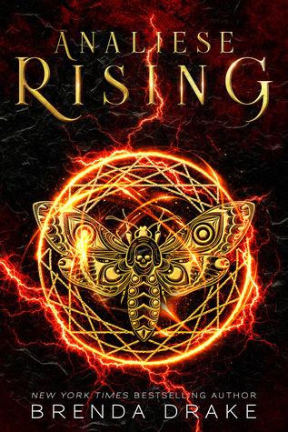 Review: Analiese Rising by Brenda Drake