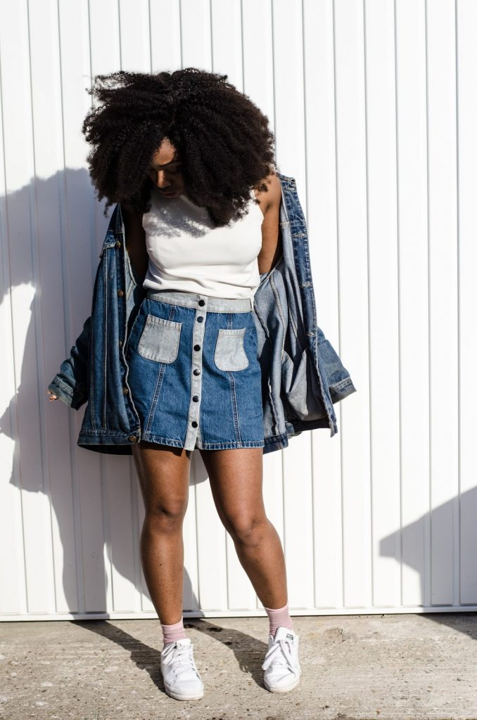 5 basiques mode à avoir dans sa garde-robe