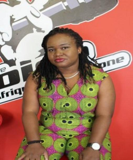 Macmel finalistes de The Voice Afrique Francophone