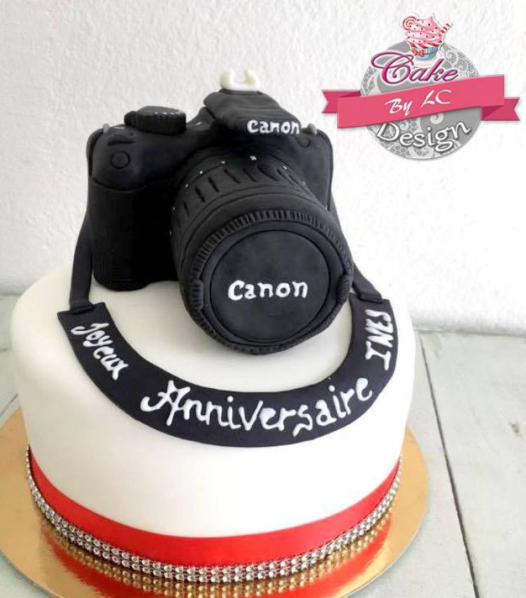 Cake Design By LC