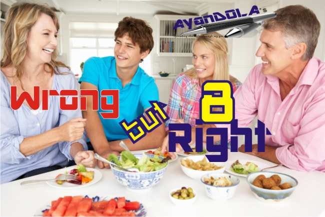 wrong but right 8