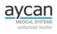 aycan Medical Systems authorized reseller logo