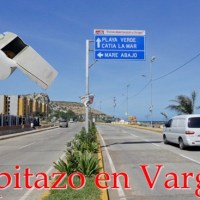 El Pitazo en Vargas 17-01-15 @Lamzelok