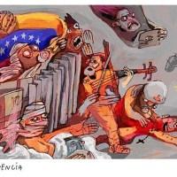 @WEIL_caricatura : La Segunda Independencia