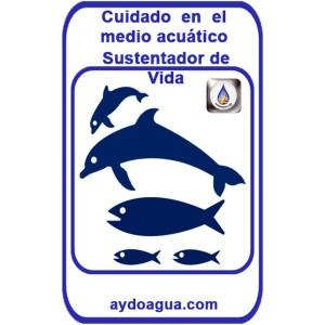eco friendly aydoagua Respetuoso del medioambiente