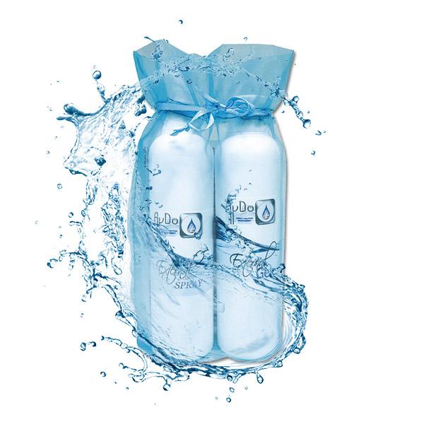 Botiquin aydo agua