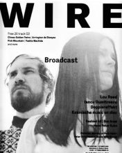 Broadcast-The Wire Magazine-A Year In The Country