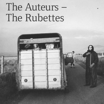 Day 10-The Auteurs-The Rubettes-A Year In The Country