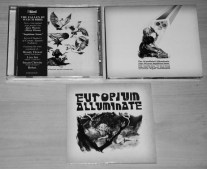The Fallen By Watch Bird Jane Weaver-Magpahi-Europium Alluminate-The Watchbird Alluminate-A Year In The Country