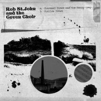 Rob St John-David Chatton Barker-Folklore Tapes-A Year In The Country