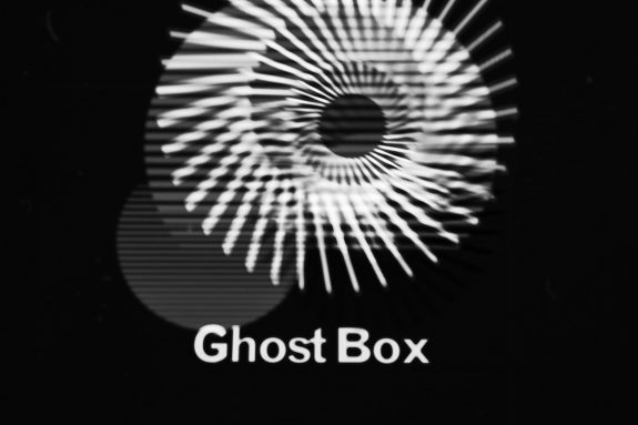 Ghost Box Records logo