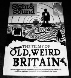 BFI Sight & Sound-The Films Of Old Weird England-Rob Young William Fowler-A Year In The Country 3