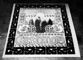 Caedmon-acid folk psych folk-Seasons They Change-A Year In The Country