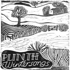 Plinth-Wintersongs-Michael Tanner-Kit Records-Rusted Rail-A Year In The Country-1